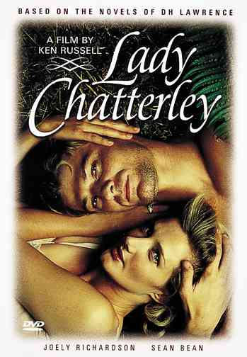 LADY CHATTERLEY BY RICHARDSON,JOELY (DVD)